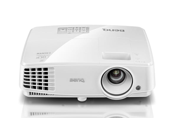 BenQ SVGA 800x600 Eco-friendly Business Projector (MS527)