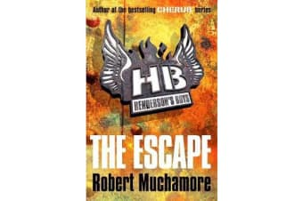 Henderson's Boys: The Escape - Book 1