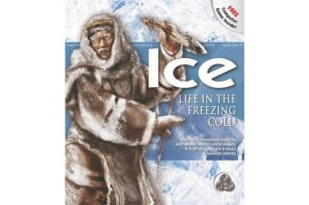 Ice Life in the Freezing Cold
