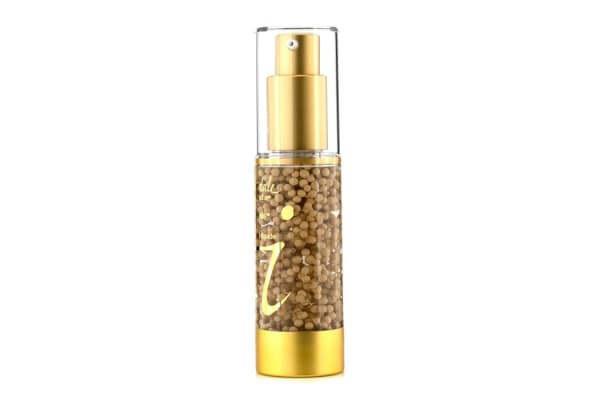 Jane Iredale Liquid Mineral A Foundation - Amber (30ml/1.01oz)