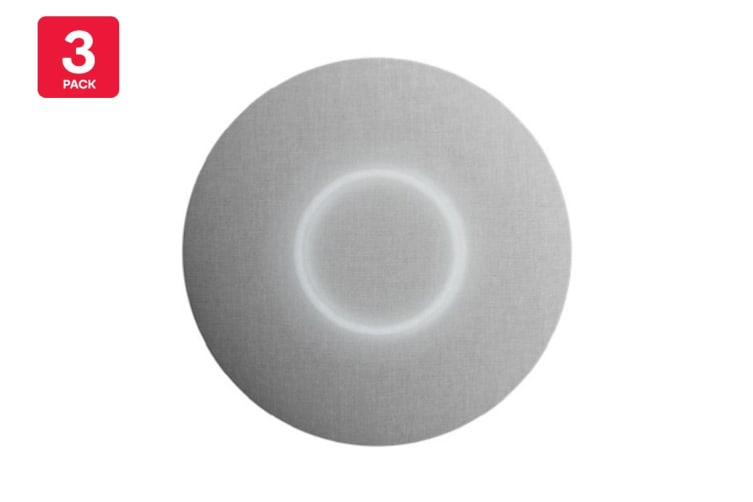 3 - Pack Ubiquiti UniFi nanoHD Skin - Fabric