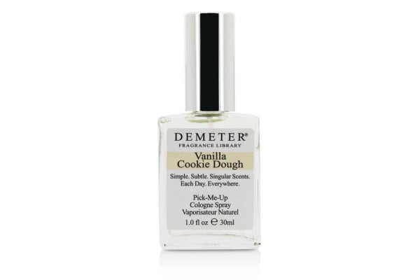Demeter Vanilla Cookie Dough Cologne Spray (30ml/1oz)