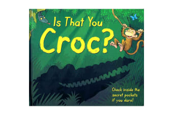 Is That You Croc?