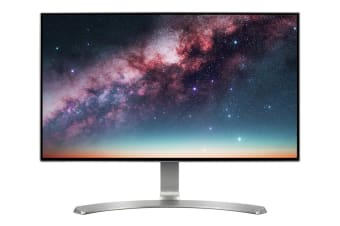"LG 24"" Full HD 1080p IPS Monitor (24MP88HV-S)"
