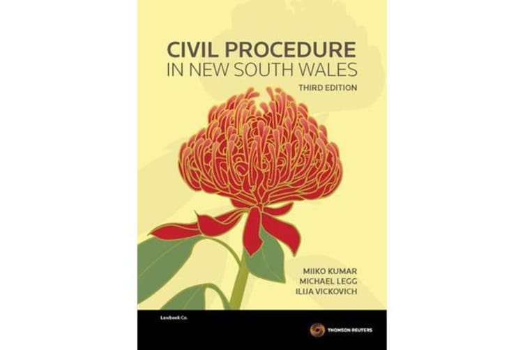 Civil Procedure in New South Wales