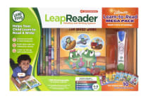 LeapFrog LeapReader Learn to Read Mega Bundle