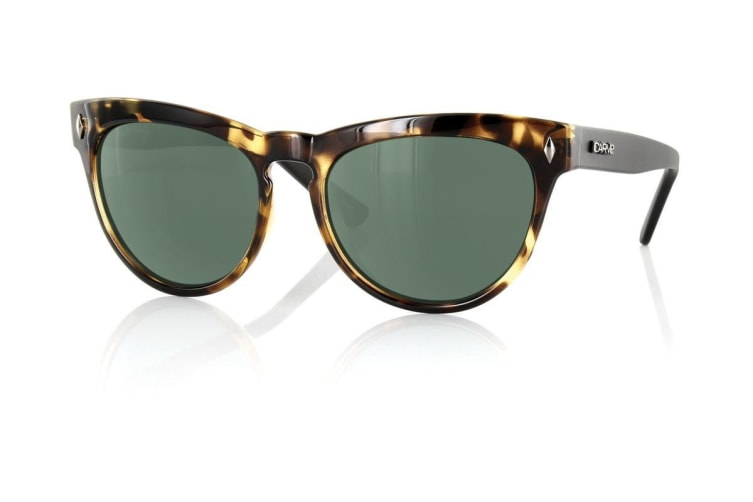 Carve Sway Tort Womens Sunglasses