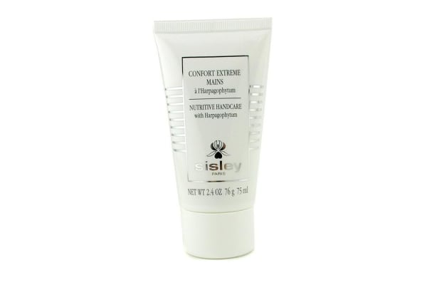 Sisley Confort Extreme Mains Nutritive Handcare with Harpagophytum (75ml/2.4oz)