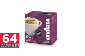 Lavazza AMM Dolcemente (64 Pack)