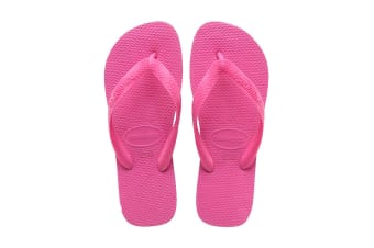 Havaianas Top Thongs (Hollywood Rose, Size 39/40 BR)