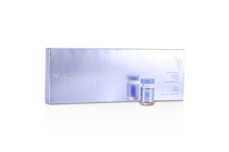Wella SP Hydrate Infusions 6x5ml