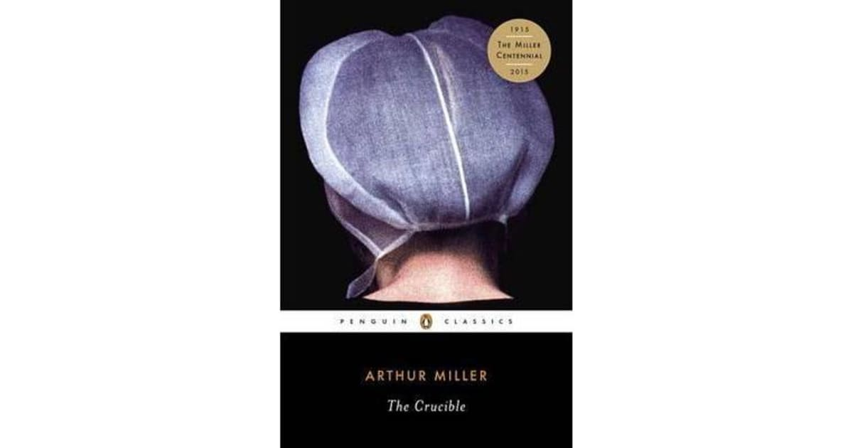 the influence of change of power in the play the crucible by arthur miller Power in the crucible by arthur miller how power can be a corrupting influence and how it - in the play the crucible, arthur miller shows how a.