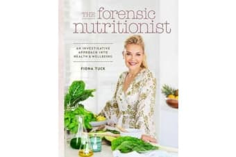 The Forensic Nutritionist 2017