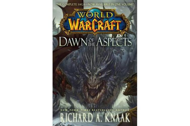 World of Warcraft - Dawn of the Aspects