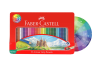 Faber-Castell 36 Piece Colour Grip Set