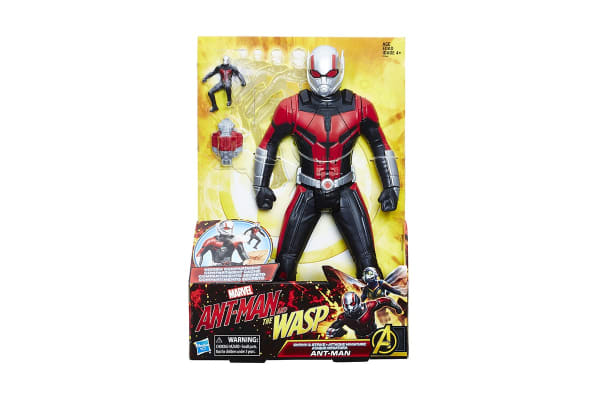 Ant-Man and the Wasp: Ant-Man Feature Figure