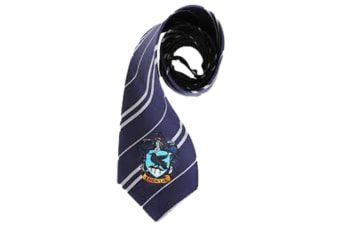 Harry Potter Ravenclaw Necktie