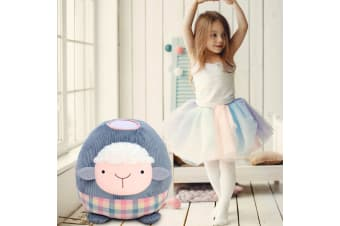 Giant Hugglo Huggable Sheep LED Night Light