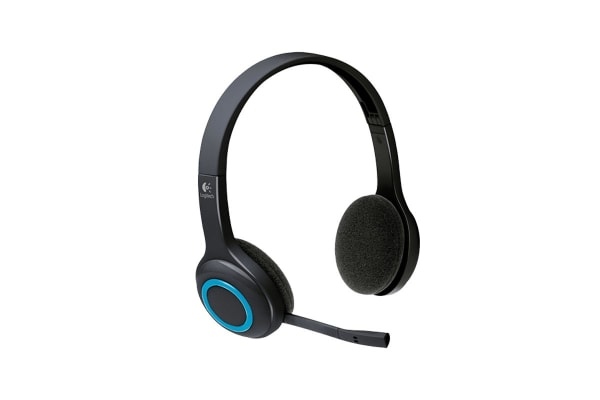 Logitech H600 Wireless Headset (981-000462)