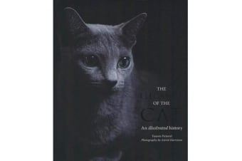 The Elegance of the Cat - An Illustrated History