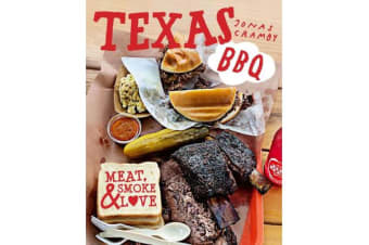 Texas BBQ - Meat, smoke & love