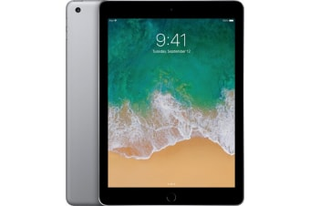 Apple iPad 2018 Wi-Fi 32GB MR7F2 - Space Gray