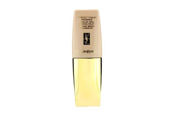Yves Saint Laurent Perfect Touch Radiant Brush Foundation - # BD40 Beige Dore (ex 5) (40ml/1.3oz)