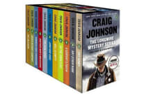 The Longmire Mystery Series Boxed Set Volumes 1-11 - The First Eleven Novels