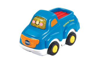 VTech Toot Toot Drivers Pickup Truck