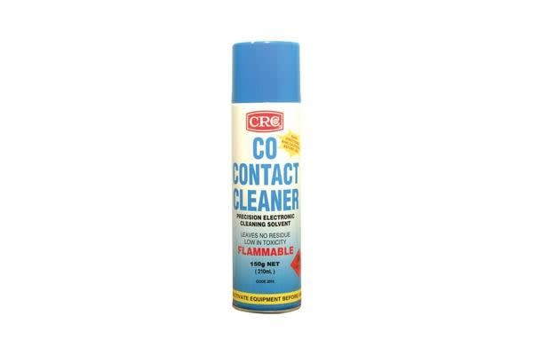 Crc 150G Co Contact Cleaner