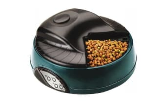 Automatic 4 Tray Pet Feeder