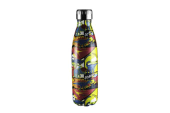 Avanti Fluid Vacuum Bottle 500ml Dinosaur