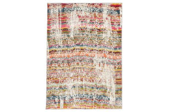 Stunning Monet Inspired Multi Rug 330x240cm