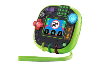 LeapFrog RockIt Twist Gaming System (Green)