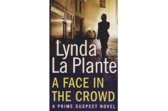 La Plante Prime Suspect - A Face In the Crowd