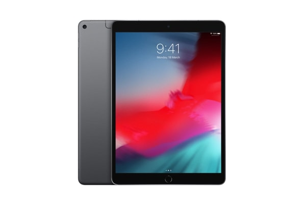 Apple iPad Air 3 (256GB, Wi-Fi, Grey)