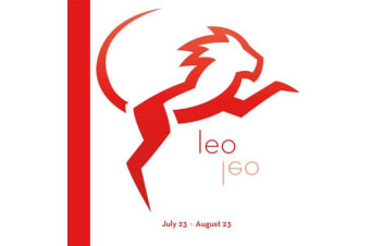 Signs of the Zodiac - Leo