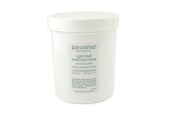 Pevonia Botanica Light Feet Treatment Mask (Salon Size) (570g/19oz)