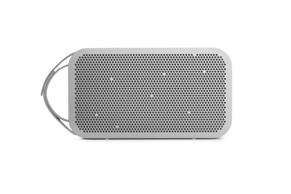 B&O Beoplay A2 Bluetooth Speaker (Champagne Grey)