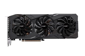 Gigabyte GeForce RTX2080 Windforce 8G