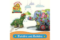 Driver Dan's Story Train - Puddles and Bubbles