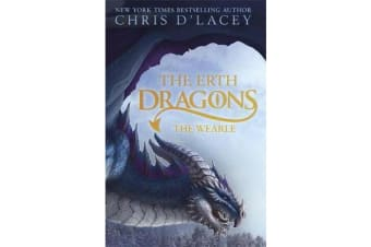The Erth Dragons: The Wearle - Book 1
