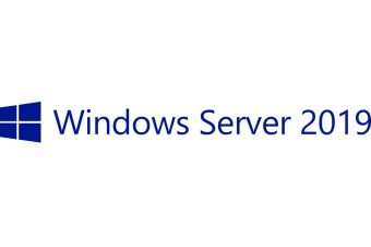 Hewlett Packard Enterprise Microsoft Windows Server 2019 10 license(s) License