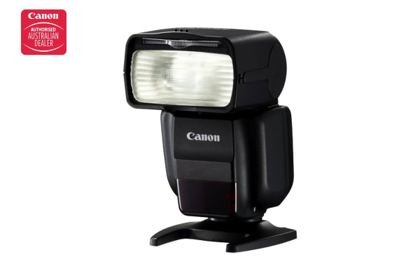 Canon Speedlite Flash (430EXIII)