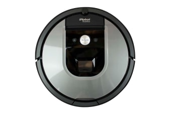 iRobot Roomba 960 Robot Vacuum Cleaner (Refurbished)