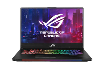 "ASUS ROG Strix SCAR II 15.6"" 144Hz Core i7 16GB 512GB SSD RTX2060 Gaming Notebook (GL504GV-ES020T)"