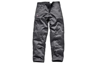 Dickies Redhawk Action Trouser (Short) / Mens Workwear (Grey)