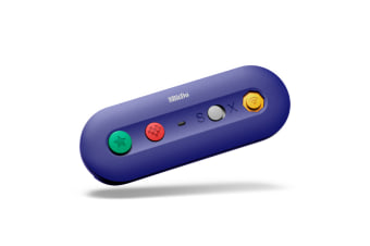 8Bitdo GBros Wireless Adapter for NES SNES SF-C Classic Edition Wii Classic for NS Gamecube
