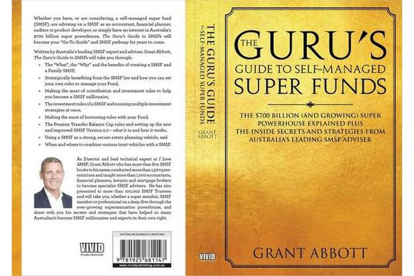 The Guru's Guide to Self-Managed Super Funds