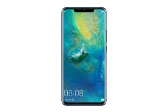 Huawei Mate20 Pro Dual SIM (128GB, Midnight Blue)